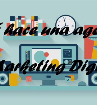 ¿Qué hace una agencia de marketing digital?